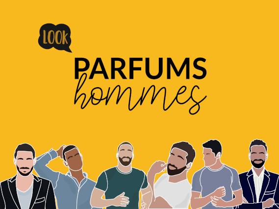 Les parfums pour hommes | Carole Daver Parfums
