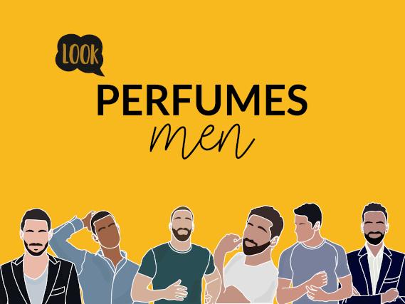 Men's Collection | Carole Daver Parfums