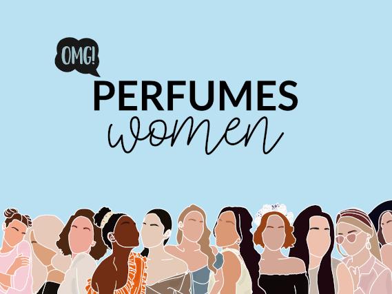 Women's Collection | Carole Daver Parfums