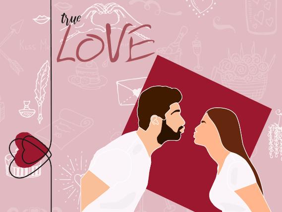 Men's LOVE Collection | Carole Daver Parfums